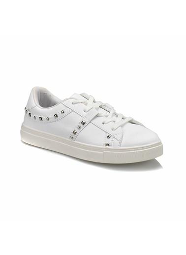 Art Sneakers Beyaz